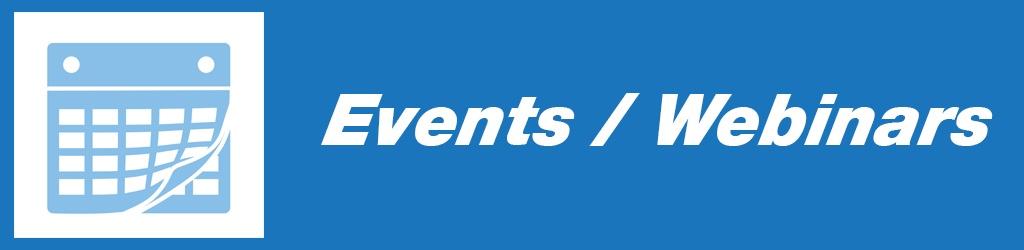Events / Webinar