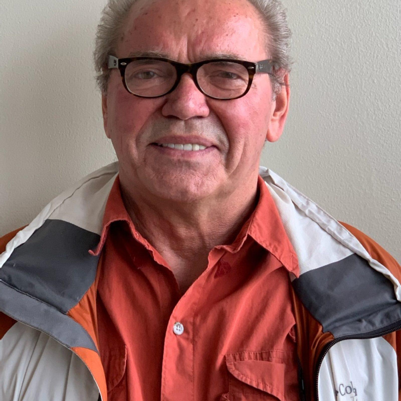 Dr. Radic