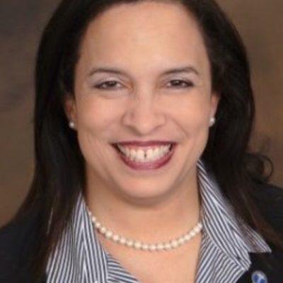 Patricia L Thompson